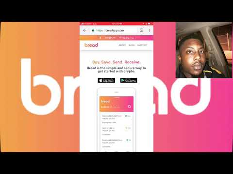 How To: The Fastest Way To Buy Bitcoin Instantly Anytime Of The Day! *Cryptocurrency Tips* *BreadApp
