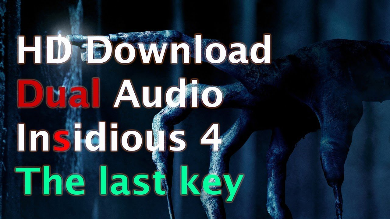 insidious 4 full movie in hindi watch online