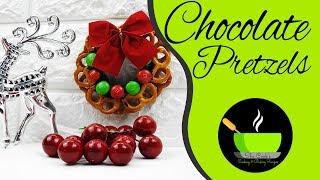 DIY Holiday Treats | Fun Christmas Treat Ideas | Holiday Recipes | Tricks You Can Do With Food