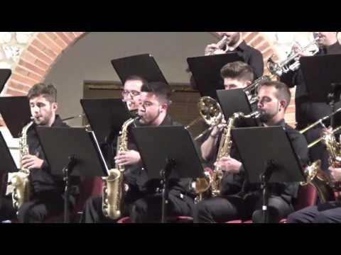 Big Band H&S   Macarenas Mambo