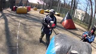 """Детский спортивный лагерь """"Фристайл"""""""