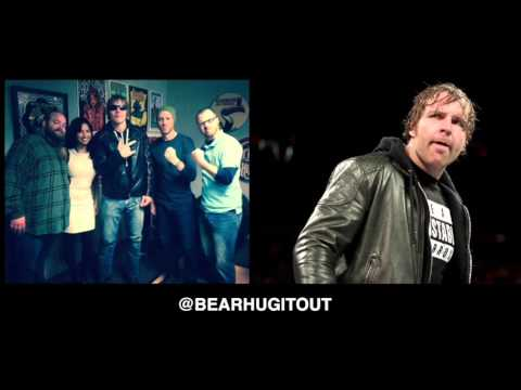 The Dean Ambrose Interview
