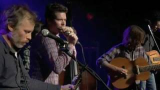 Old Crow Medicine Show - Down Home Girl [Live]