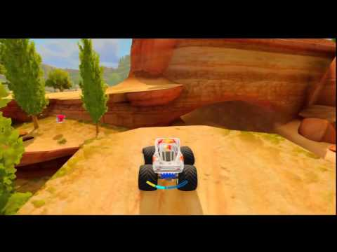 CARS ALIVE ! Silver Lightning McQueen   Disney Infinity Cars