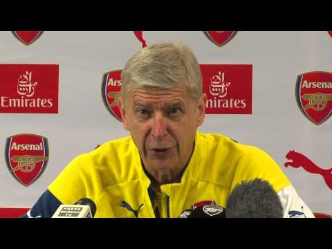 Wenger: United want all my transfer targets