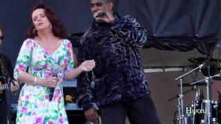 U Got the Look-Sugar Walls - Sheena Easton (live) #1 @ Canada Day 2016 - Vancouver Canada Place