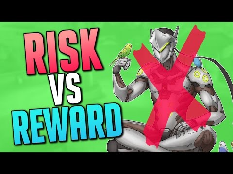 Which Heroes are BEST For Climbing? - Overwatch