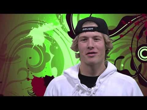 Get to Know - Brock Boeser #12