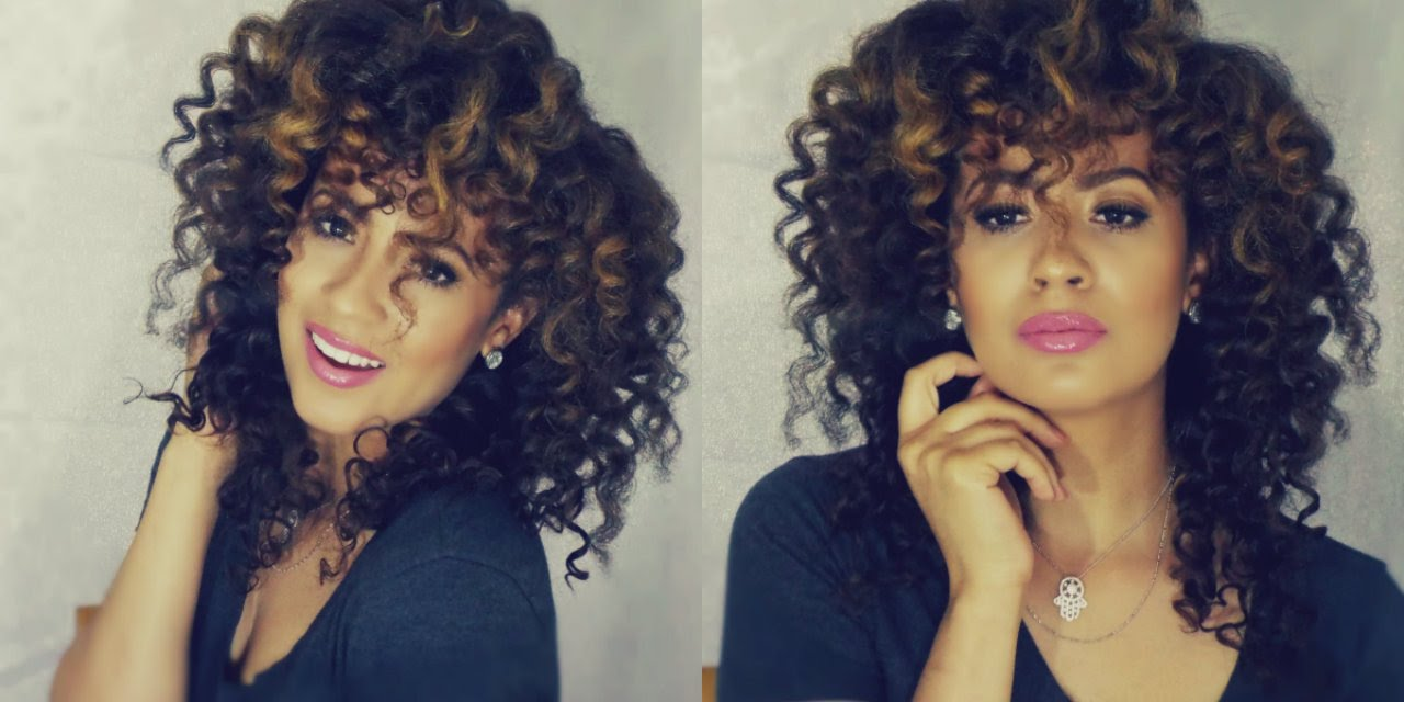 How To Get Flawless Spiral Curls With Curling Wand Curling