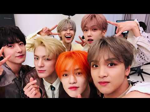 #NCTDREAM   Fireflies THE OFFICIAL SONG OF THE WORLD SCOUT FOUNDATION