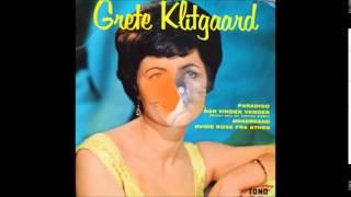 Grete Klitgaard Mindeprogram