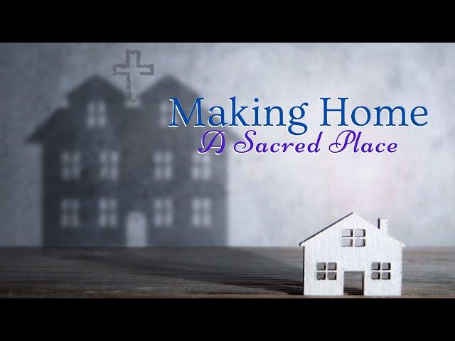 Forgiveness Begins at Home | Matthew 18:21-35