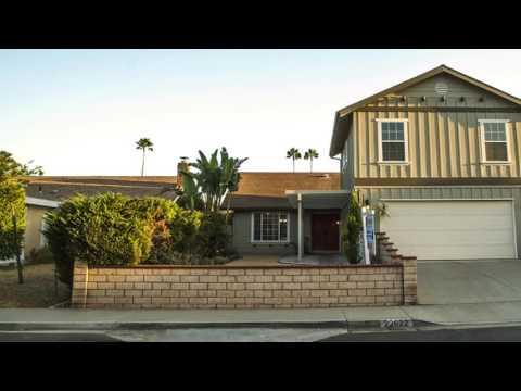 22622 Napoli, Laguna Hills California, Laguna Hills, CA, 92653