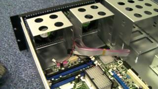 X-Case RM 300 - Studio - 3u rackmount chassis