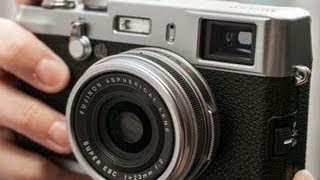 CNET Top 5 - Compact cameras for advanced shooters