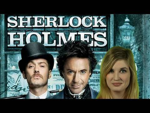 Sherlock Holmes Movie Review
