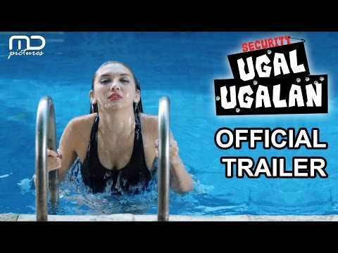 Security Ugal-ugalan (OFFICIAL TRAILER)