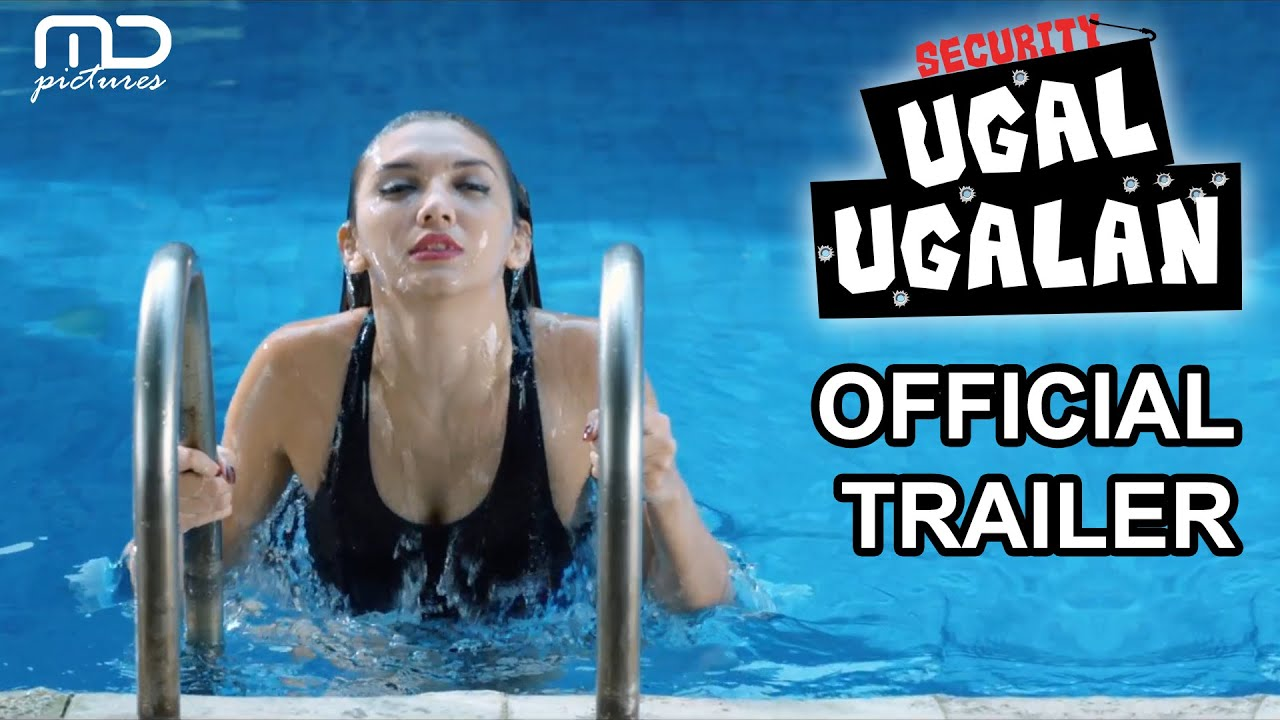 Security Ugal Ugalan Official Trailer Youtube