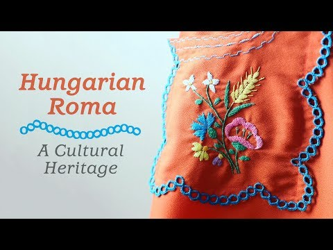 Redefining Roma Culture