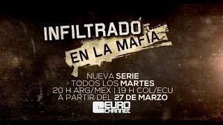Infiltrado en la mafia