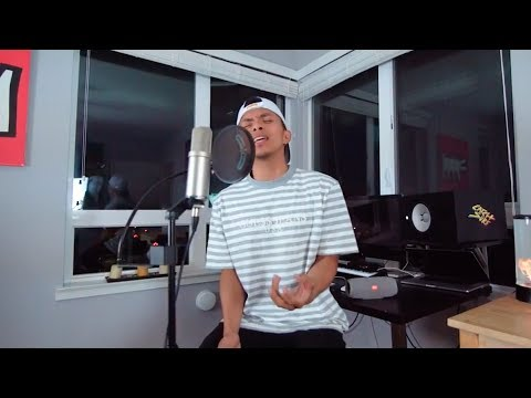 I'm the One, Location & Can't Believe It - DJ Khaled, Justin Bieber, Khalid, T-Pain (JamieBoy Cover)