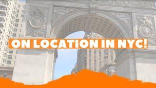 NYC TV & Movie Tour - On Location Tours
