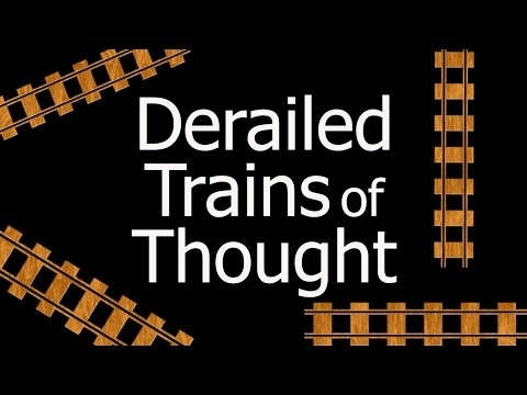 Based on the Best-Selling Podcast! | Episode 8 - Derailed Trains of Thought