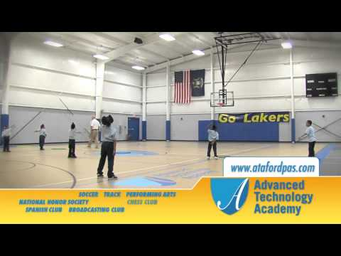 Advanced Technology Academy Enrollment Commercial 2012