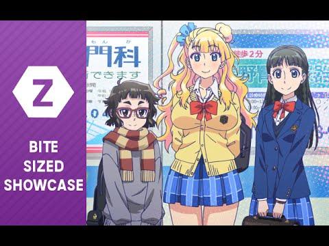 Oshiete! Galko-chan Review - Zentagon