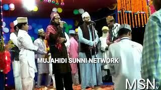 SALAM~ASAD IQBAL V/S SHAHNAWAZ HASSAN~Best Salam~Urse Shadia me khul ke padhe or bahat  kalam padhe