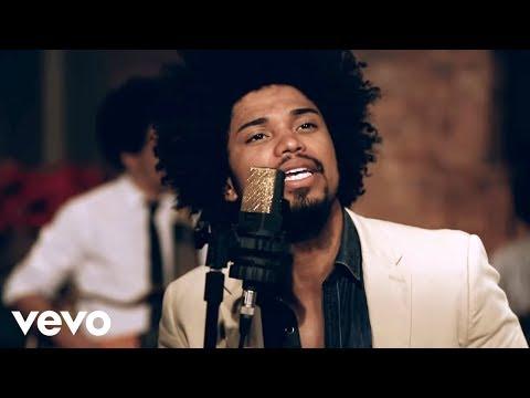 Juninho Black - Me Ensine a Caminhar (Sony Music Live)