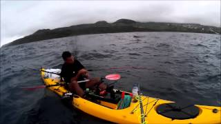 Video Jigging Pargos 9 e 11 Julho 2015 - kayakfishing - TerAzores download MP3, 3GP, MP4, WEBM, AVI, FLV Desember 2017