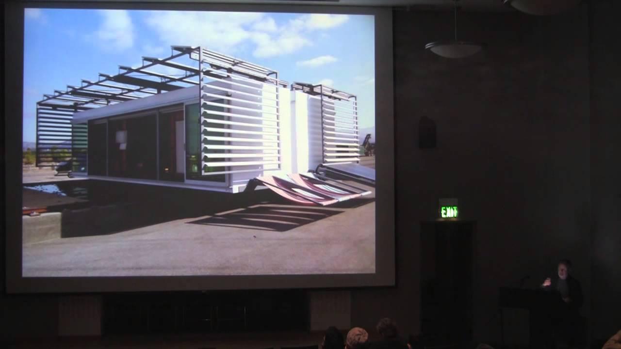 Videos wes jones videos trailers photos videos for Jones architecture