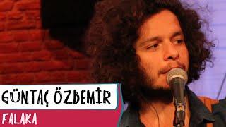 Güntaç Özdemir – Falaka (B!P - Sziget Talent Turkey 2016)