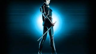 DAFT PUNK - The Grid (THE CRYSTAL METHOD REMIX) - Tron: LEGACY