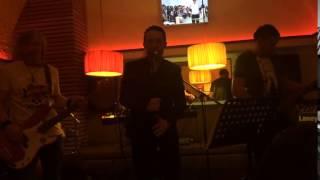Ведущий Макс Фролов и Plus Bonus Band. Ведущий на свадьбу Симферополь Крым
