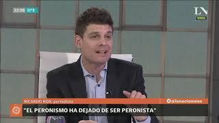 Francisco Olivera con Ricardo Roa, claves de la coyuntura electoral - Odisea Argentina