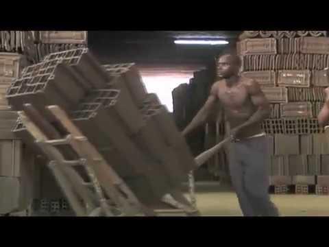 Bujagali Hydropower Project - Uganda