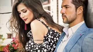 Salida de Perdón. David Bisbal y Greeicy Rendón 28 de sep