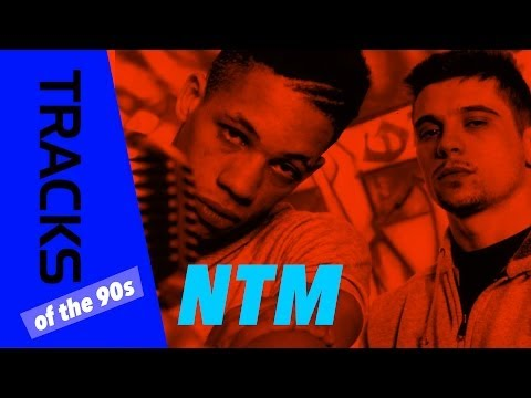 NTM - Tracks ARTE