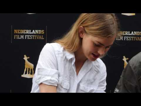 L'OR Filmboulevard: Hannah Hoekstra