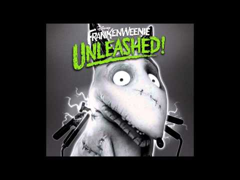 Building A Monster by Skylar Grey | Frankenweenie Unleashed! Soundtrack