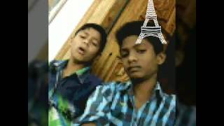 dj ashrith from dharpally