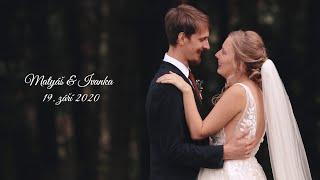 Matyáš & Ivanka | Svatební video | Videomakers.cz
