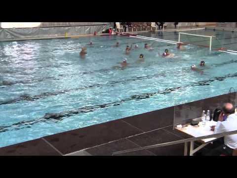 Malta vs Portugal - 1ª Fase de Apuramento Campeonato da Europa 2014 - Polo Aquático