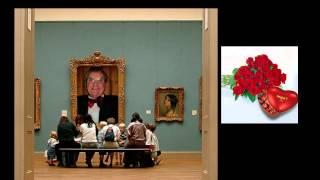Wolfgang Kern singt: Ich sende Dir Rosen - 3