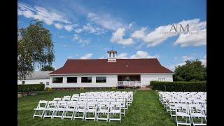 Dell-Lea Weddings & Events Trailer