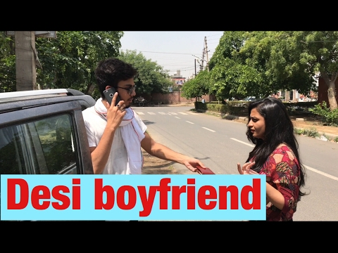 Desi vs city boyfriend - vine -Elvish yadav