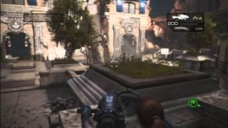 Xbox 360 Longplay [150] Gears of War Judgment (part 1 of 3)