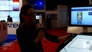 ISE 2015: ConenMounts Introduces the Cloud Board